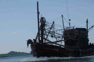 Dark Trawler